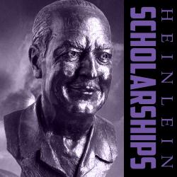 Heinlein Society Scholarships